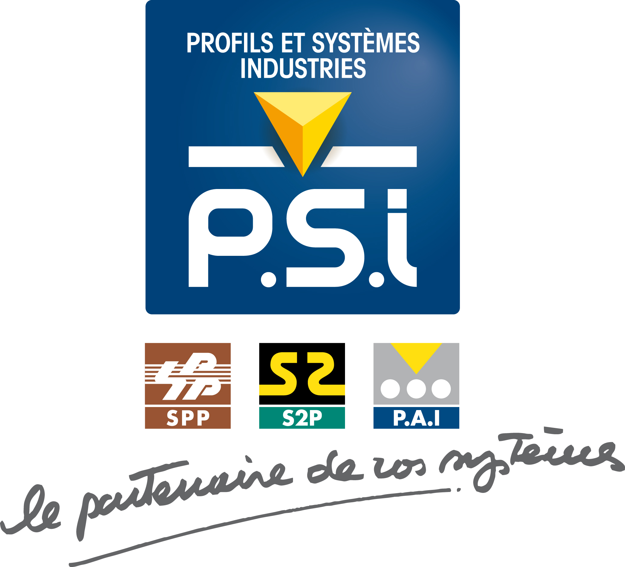 Psi profils et syst mes industries mikit - Profils systemes baillargues ...
